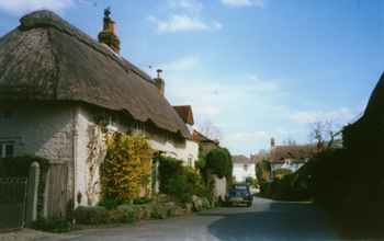 Photo of Amberley
